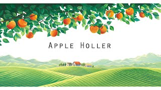 GeoMaster - ♫ Apple Holler ♫ (Official Lyric Video)