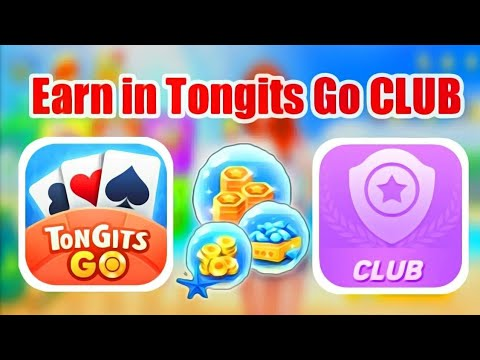 How to Join and Earn in Tongits Go Club? || 2020 from YouTube · Duration:  12 minutes 52 seconds