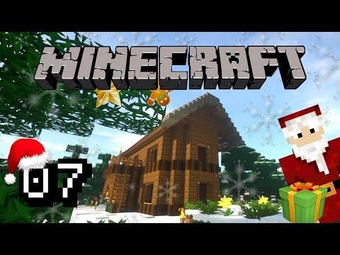 EINKAUFEN MIT OMA - Minecraft Christmas Special 2018 #07