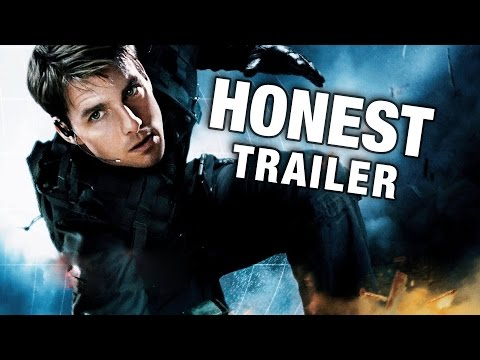 Trailer Honesto- Mision Imposible from YouTube · Duration:  5 minutes 3 seconds