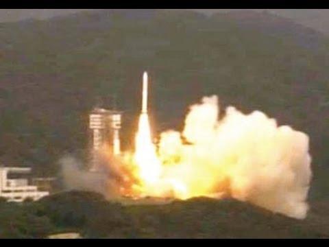 【打上の瞬間】イプシロン 打ち上げ成功 JAXA(宇宙航空研究開発機構) Epsilon Launch success JAXA
