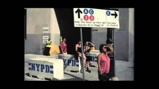The City as Palimpsest - Teju Cole