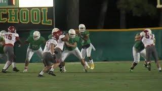 LIVE: Summerville (SC) vs. Cedar Grove (GA)   High School Football (WCIV ABC News 4)