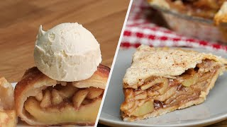 Apple Pie 7 Ways Tasty