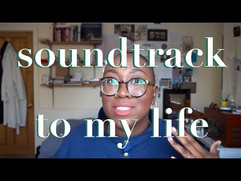 The Soundtrack To My Life Tag • Margaret Belle
