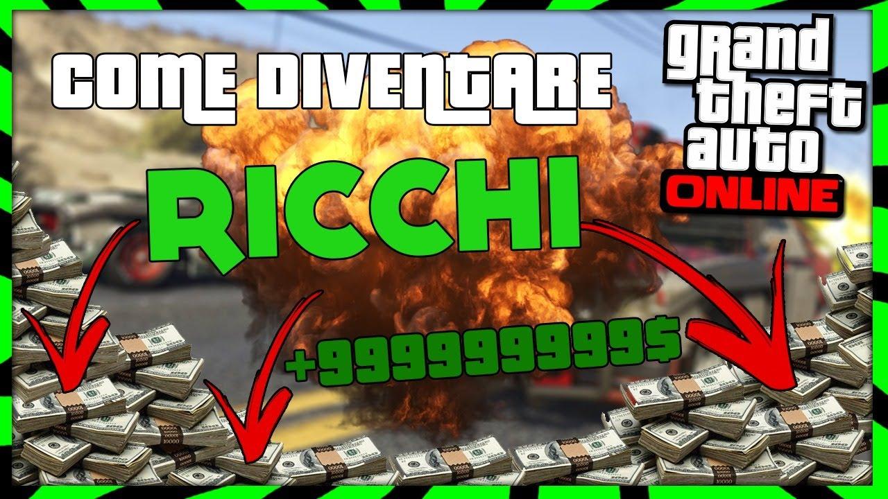 Diventare ricchi col forex