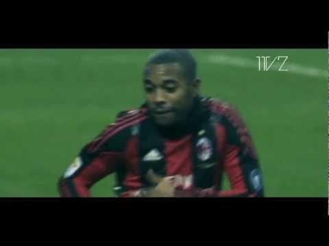 Robinho - Brazilian Star - A.c Milan 2011/12 HD