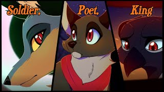 Soldier, Poet, King | Animation Meme