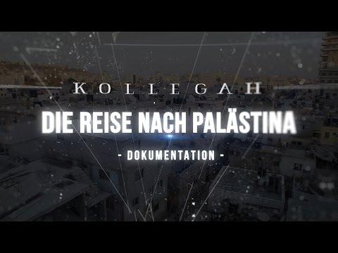 KOLLEGAH IN PALÄSTINA (Eine StreetCinema Dokumentation)