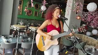 Carol C | Female Latin Vocalist | Dubai # 1 ent. booking agency | 33 Music Group | Scott Sorensen