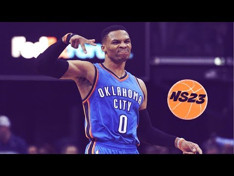 "Russell Westbrook - ""Bounce Out With That"" ᴴᴰ"