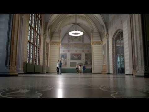 Rijksmuseum – Welkom!