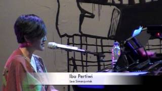 Lea Simanjuntak - Inang & Ibu Pertiwi