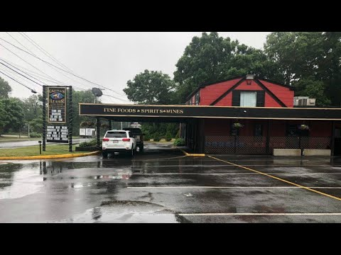 North Kingstown restaurant temporarily shut down