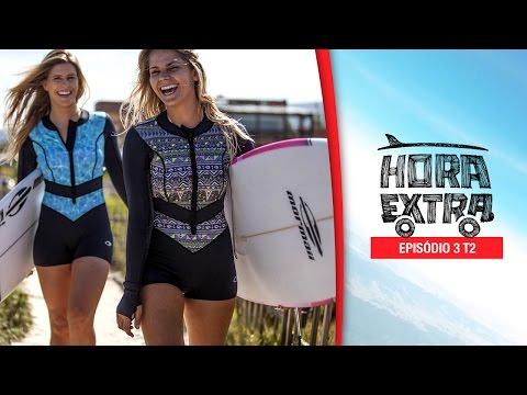 Webserie Mormaii #HoraExtra – EP 03 – TEMP 02 – Surf – Wetsuit – Com a palavra, mestre ...
