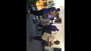 Watch Richard Smallwood Lord I Lift Your Name On High video