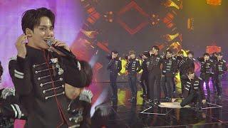 Download [제33회 골든디스크] 세븐틴 ′어쩌나 + 박수 + 숨이 차′♪