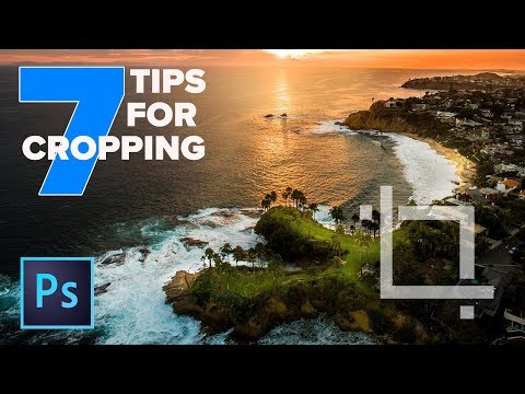 Cropping to an exact size in Photoshop, ultimate Photoshop
