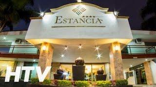Hotel Estancia en Guadalajara