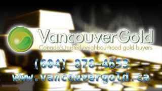 Vancouver Gold BBB Ad
