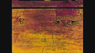 Alice Cooper - School