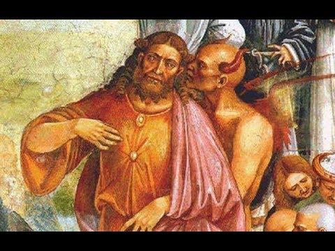 Doctor File desclasificó la profecía del anticristo - La Mañana