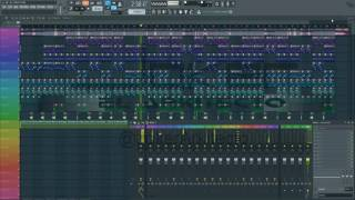 Dile A Tu Marido (Remix) - DM Ft Bryant Myers, Brytiago, Miky Woodz, Eloy, Lyan Y Lary Over - Remake