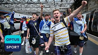 Scotland out to prove themselves as a 'great footballing nation' | GegenPod