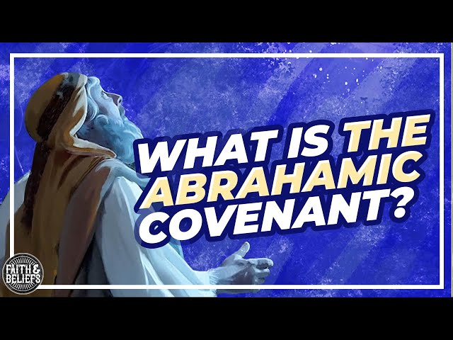 What is the Abrahamic Covenant to Latter-day Saints?