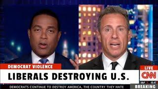 CNN Finally Tells The Truth