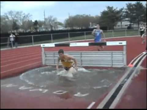 The Greatest Steeplechase Fails