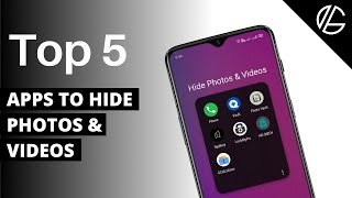 Top 5 Best Apps to Hide Pictures and Videos on Android (2020) 🔥🔥🔥 screenshot 5