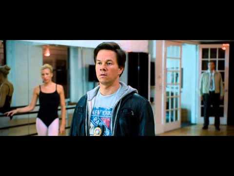 Mark Wahlberg Dancing Ballet