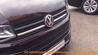 Car Sound Security - ViYoutube com