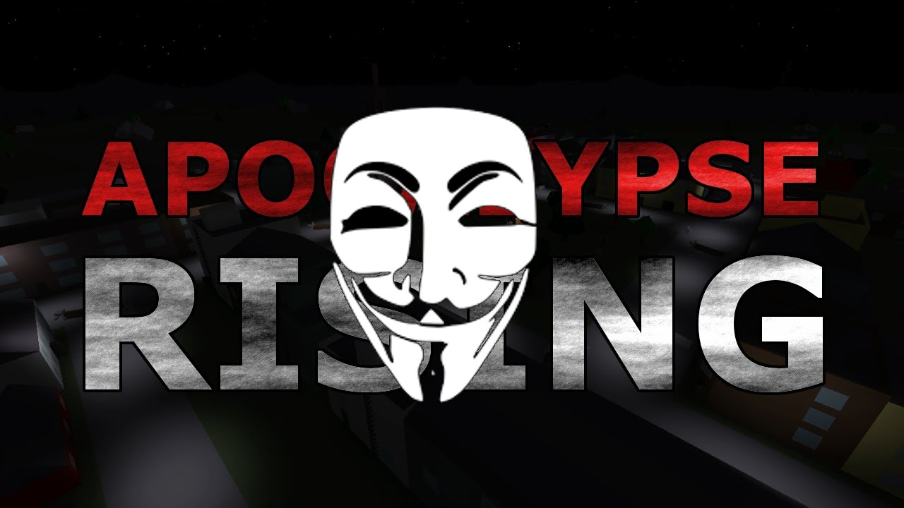 Apoc One Shot Hackers Roblox Apocalypse Rising By Tank Walker - roblox apocalypse rising lag switch hack