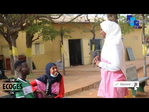 Download Lycée S Limamoulaye: A la découverte du plus grand club d'économie et de gestion au Sénégal  ECOGES