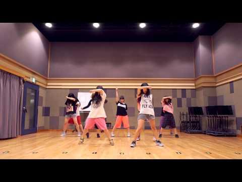 「Cheeky Parade「キズナ PUNKY ROCK!!(Kizuna PUNKY ROCK!!)」/Official Practice movie」