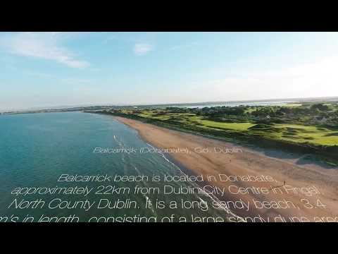 This Is Without Question The Most Beautiful Beach In Dublin