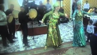 Свадьба в Бухаре.