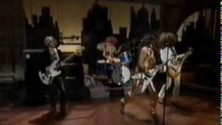 Lenny Kravitz Are You Gonna Go My Way  Live At Letterman 1993