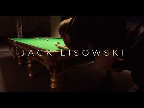 Jack Lisowski Potting Drills 👌 RIDICULOUS Long Game!