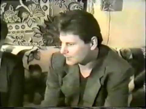 Сектор Газа - Перед интервью (2000)