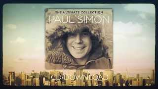 Paul Simon: The Ultimate Collection - TV Ad