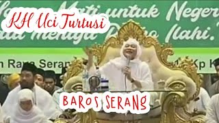 Download lagu 😍 Abuya Uci - Di Baros Serang Banten Full Video