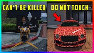 15 HUGE Changes Made In The GTA 5 Online Diamond Casino & Resort Update That You Don't Know About!