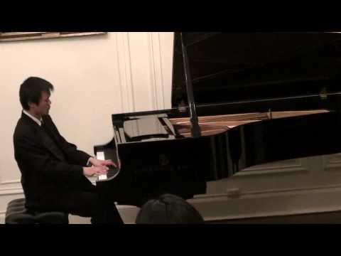 Liszt Tarantella