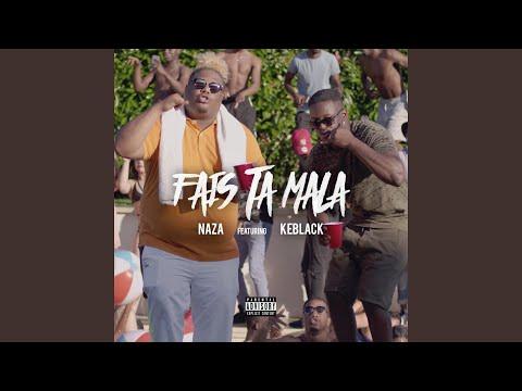 Fais Ta Mala (feat. KeBlack)