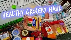 HEALTHY GROCERY HAUL || Vlog 11/28/15