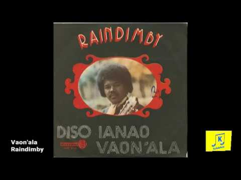 Raindimby Vaon'ala