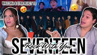 My FAVOURITE SEVENTEEN SONG! (세븐틴) 'Rock with you'
